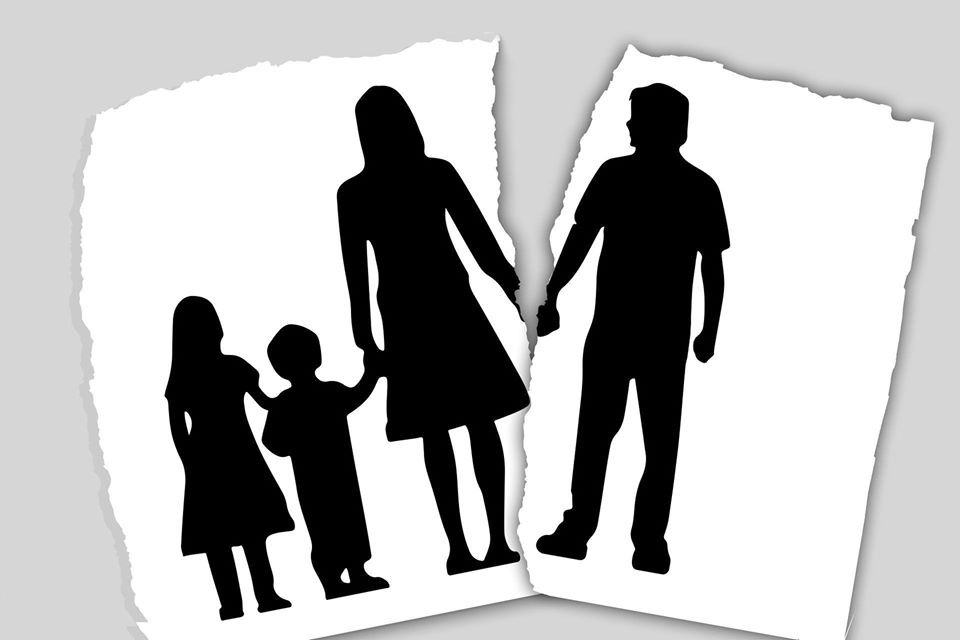 How Do I Establish Paternity If One Parent Disappears